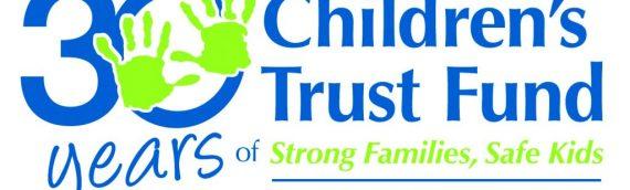 Marygrove Receives Children's Trust Fund Prevention Grant