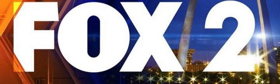 Marygrove is on Fox 2 St. Louis!!