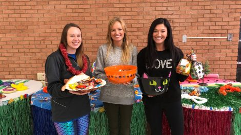 YPB2 - Marygrove's Trunk or Treat